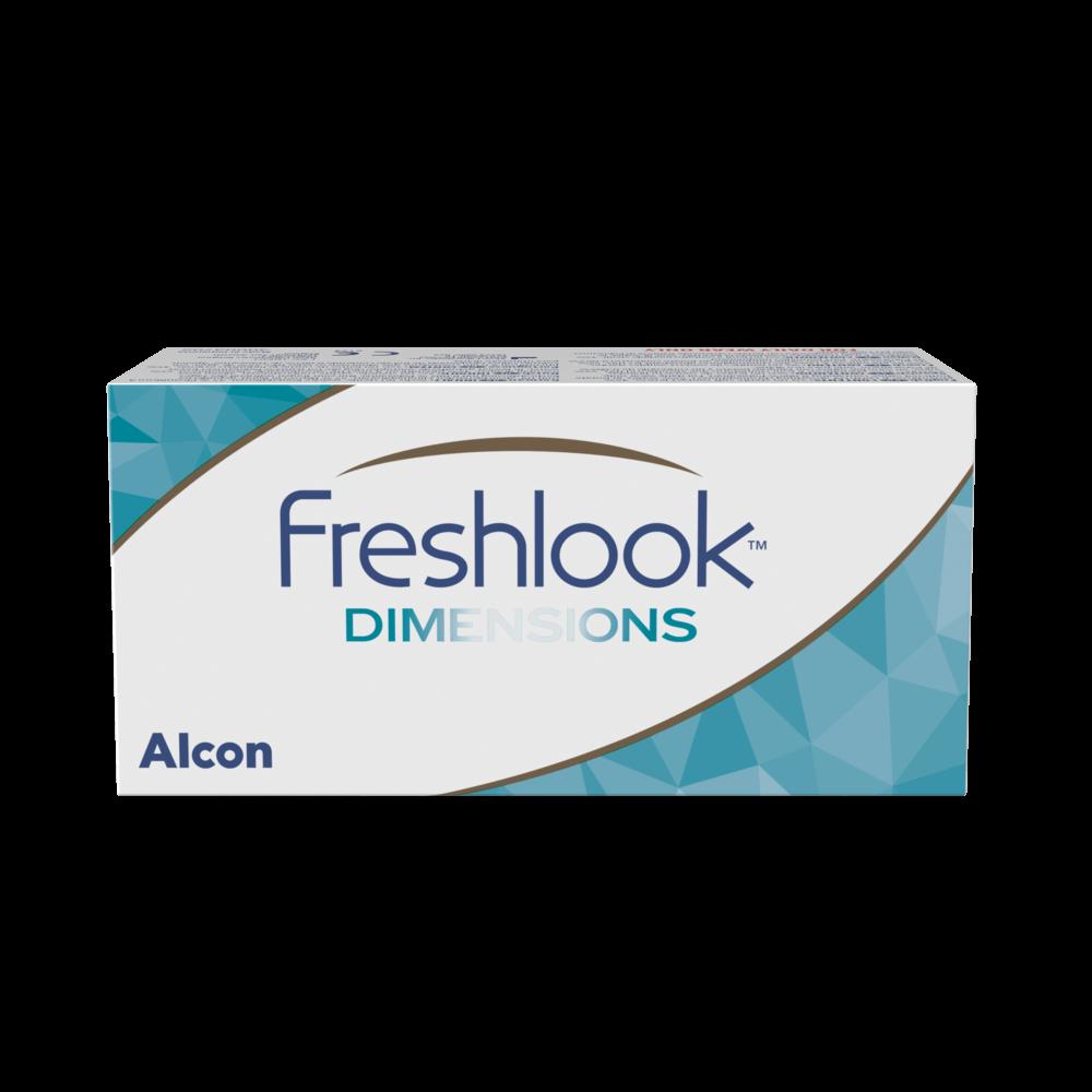 ALCON® FRESHLOOK®DIMENSIONS®