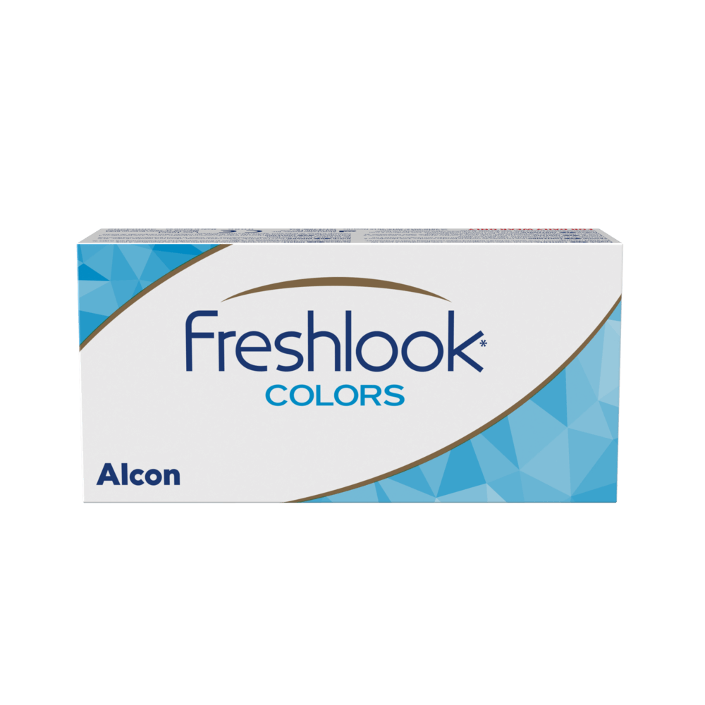 ALCON® FRESHLOOK® COLORS®